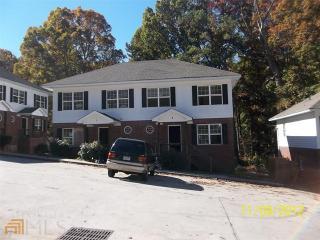 122 Nowell St, Monroe, GA 30655