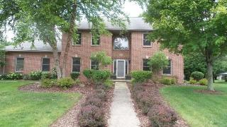 695 Bay Drive, Westerville OH