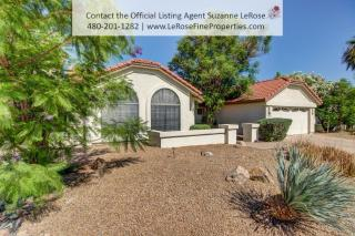 13355 North 100th Place, Scottsdale AZ