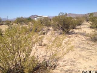 6056 West Joseph Drive, Golden Valley AZ