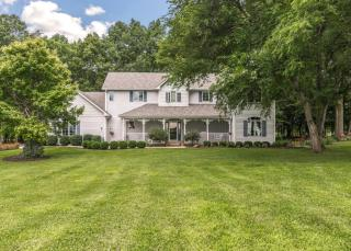 7040 N 600 West, Fairland IN