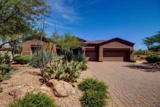 8476 East Montello Road, Scottsdale AZ