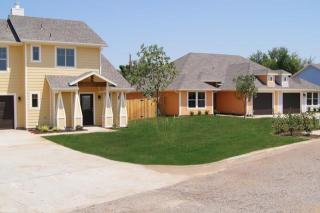 901 S Kiowa St #A, Wheeler, TX 79096