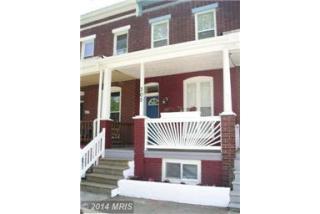 305 Whitridge Avenue, Baltimore MD