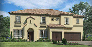 Twinwaters by Meritage Homes