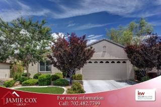 2504 Crater Rock Street, Henderson NV