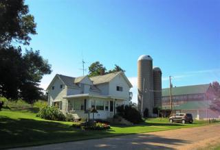 N5611 Church Road, Monticello WI