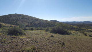 1 East Miners Pick Trail, Mayer AZ