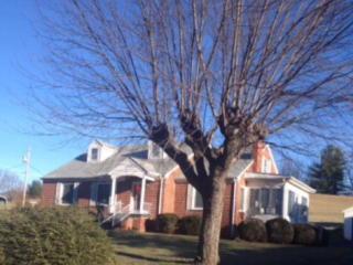321 Mitchell Ave, Bakersville, NC 28705
