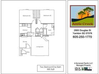 2900 Douglas Ave, Yankton, SD 57078