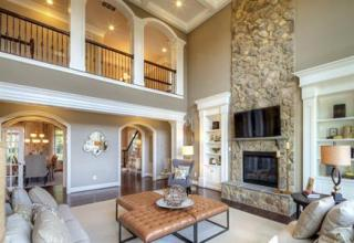 Pine Valley at Glen Mills by NVHomes