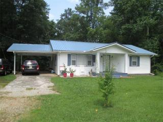 5792 Elliott Family Parkway, Dawsonville GA