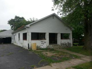 817 Thomas St, Bicknell, IN 47512
