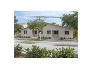 933 Northwest 8th Street, Hallandale FL