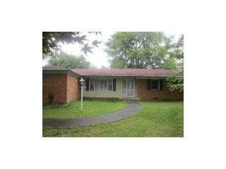 114 Hickory St, Williamsport, IN 47993