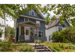 444 Wheeler Street North, Saint Paul MN