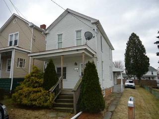 106 Jones St, Everson, PA 15631