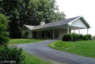 3040A Black Rock Road, Myersville MD