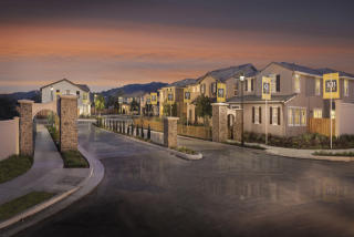 The Courtyards at Oak Place by KB Home