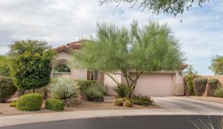 7639 East Overlook Drive, Scottsdale AZ