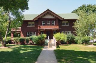312 South 4th Street, Mount Horeb WI