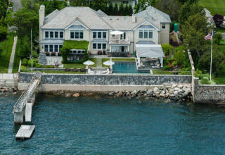 12 Indian Drive, Old Greenwich CT
