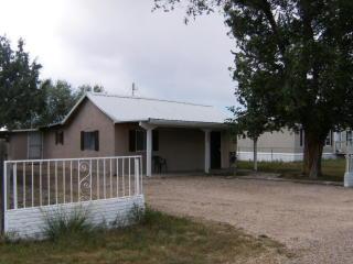609 Lassiter St, Estancia, NM 87016