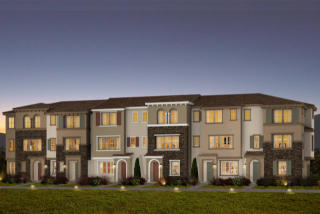 Cypress at Tilton Park by KB Home
