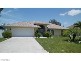 2509 Southwest 1st Street, Cape Coral FL