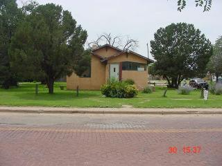 711 N Main Commercial, Hereford, TX 79045