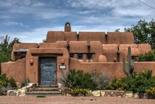 2350 Calle De Santiago, Las Cruces, NM 88005