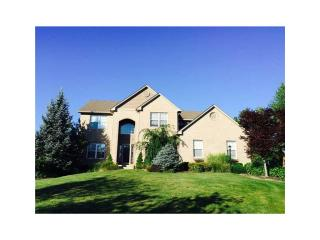 4311 Tally Ho Cir, Zionsville, IN 46077
