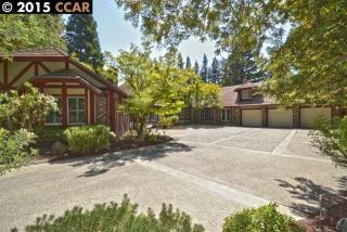 24 Black Oak Court, Blackhawk CA