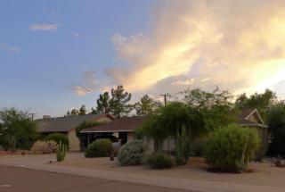 1812 North McAllister Avenue, Tempe AZ