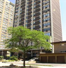 6147 North Sheridan Road #19A, Chicago IL