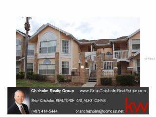 2725 North Poinciana Boulevard #143, Kissimmee FL