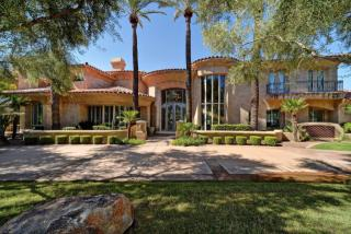 6011 E Horseshoe Rd, Paradise Valley, AZ 85253