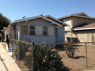 9145 Baring Cross Street, Los Angeles CA