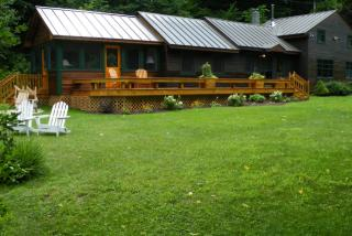 2823 Route 100a, Plymouth, VT 05056