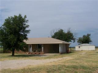 4440 County Road 162, Bangs, TX 76823
