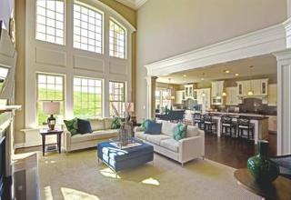 Mill Creek Estates by NVHomes