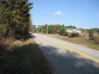 Perkins Creek Road, Seneca SC