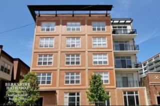 1228 W Monroe St #201, Chicago, IL 60607