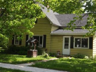 1702 Town St, Prentice, WI 54556