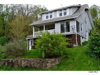 594 Forbes Rd, Stoystown, PA 15563