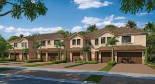 Chelsea Place by Lennar