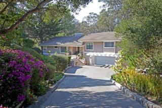 395 Woodley Road, Santa Barbara CA