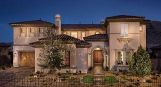 Southern Highlands : Masters Collection by Lennar
