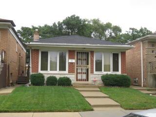 11655 South Morgan Street, Chicago IL