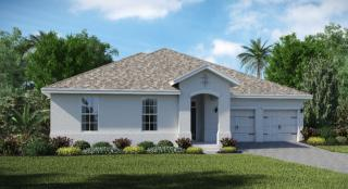 Storey Park Executives by Lennar